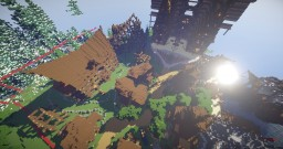 Peaceholme Hold castle project- progression Minecraft Map & Project