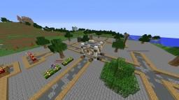 QwertzVille Minecraft Server