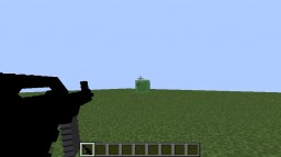 M16 pack (with sounds) Minecraft Texture Pack