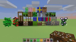 The Derpy Christmas Minecraft Texture Pack