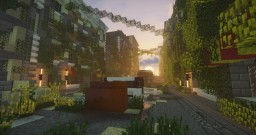 Road junction of death Minecraft Project