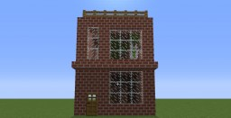 4014 kings st, new york city Minecraft Project