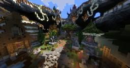 SpiderMC Minecraft Server