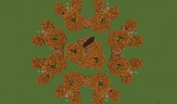 Lucky Islands - Autumn [Scrapped Map] Minecraft Project