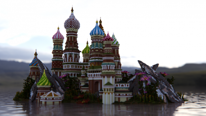 Render by Avenz
