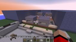 Beach Defense Minecraft Project