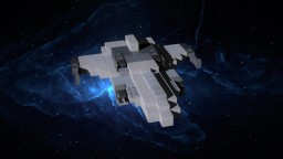Buzzirek-class fighter Minecraft