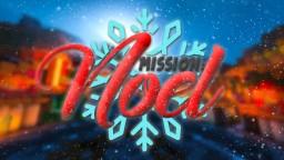 Mission : Noël - Map aventure complète spéciale Xmas Minecraft Map & Project
