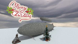 Hindenburg and Gaf Zeppelin united (CHRISTMAS SPECIAL!) Minecraft Map & Project