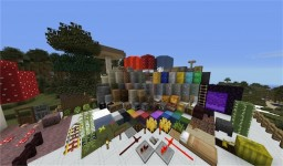 CrafteePack Texture Pack 1.12, 1.9.4, 1.8.9 and 1.7.10 Minecraft Texture Pack