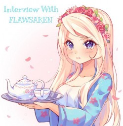 Interview With Flawsaken Minecraft Blog