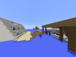 Sonic Adventure DX | Emerald Coast Minecraft Project