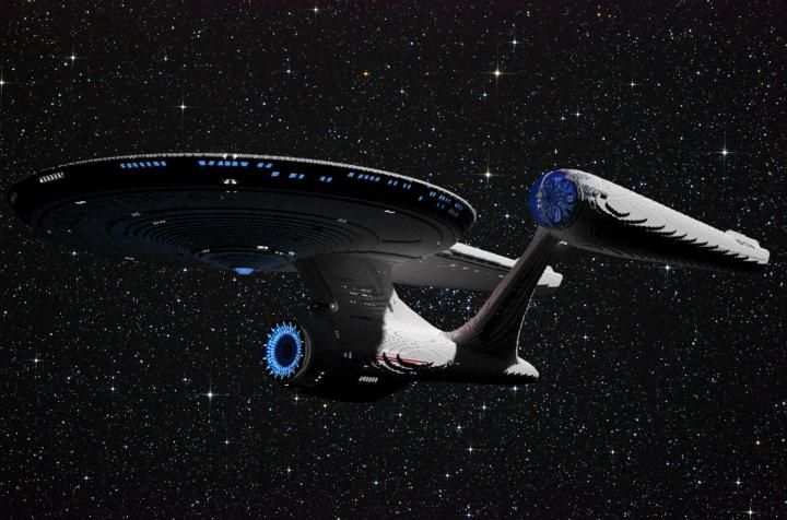 USS Enterprise-A