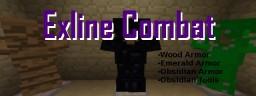 [1.12.2] Exline Combat Minecraft Mod