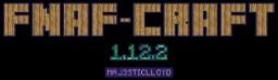 Fnaf Craft 1.12.2 Minecraft Texture Pack