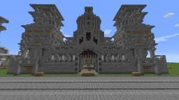Fortress Claim 9 Minecraft