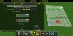 Find And Create EndGateways That Teleport Players MCEdit Filter Works In 1.9, 1.10, 1.11, 1.12, 1.12.2 Creates Bulk Amount Of Edits Fast! Minecraft Mod