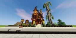 KimchiMCOfficial Minecraft