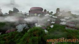 Naruto Adventures, [Kirigakure] Minecraft