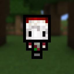 Bow Training Minecraft Project