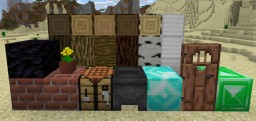 This New Texture is Awsome Minecraft Blog Post