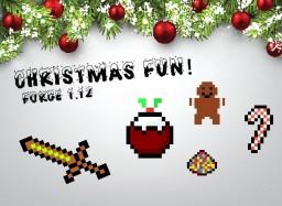 Christmas Fun! - Christmas Themed Mod Minecraft Mod