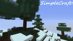 SimpleCraft v1.12.2 Minecraft Texture Pack