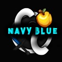Navy Blue 16x16 PvP (FPS+) Texture Pack Minecraft Texture Pack