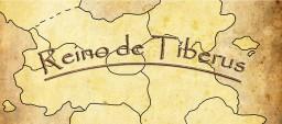 Reino de Tiberius - As Relíquias de Collen Minecraft Map & Project