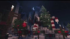 Blockminers Weihnachtsinsel Minecraft Map & Project