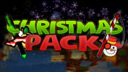 Christmas PvP Texture Pack Release 😊❄️ [updated 2018]  [1.8] Minecraft Texture Pack