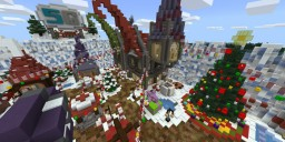 Minigame Festival: Christmash [Minigame] Minecraft Map & Project