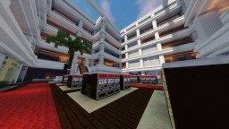 Percy Jackson | Lotus Casino, Vegas Minecraft Map & Project