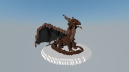 Smol Dragon Minecraft Map & Project