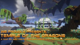 Temple Of The Dragons Minecraft Map & Project