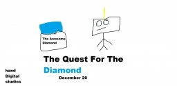 The Quest for the Diamond Minecraft Project