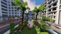 Percy Jackson | Lotus Casino, Vegas Minecraft Project