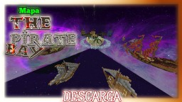 The Pirate Bay Minecraft Project