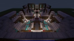 Experience warp Minecraft Map & Project
