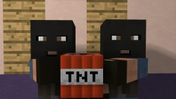 Minecraft TTT Trouble in Terrorist Town in Minecraft! made by:_Werewolfie_ Minecraft Project