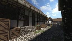 Idyana Medival Texture Pack Minecraft Texture Pack