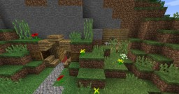Minecraft Hobbit house Minecraft Map & Project