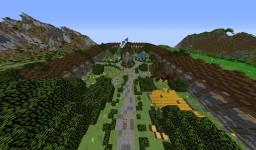 ZaireMC [1.8 - 1.10] Minecraft Server