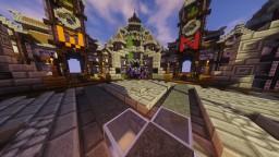 Guilduron Minecraft Server