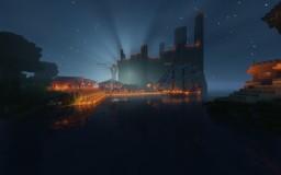 Dawnstone - RPG Adventure Minecraft Project