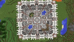 FactionPVP Minecraft Server