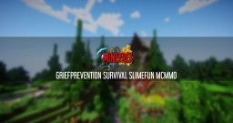 Minefrex - Survival PVE Minecraft Server