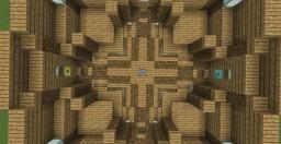 Parkour Elite Chaos! Minecraft Map & Project