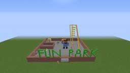 Fun Park Minecraft Project