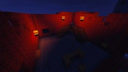 Zombie Rise CtB 1.7.10 Minecraft Map & Project